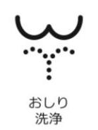 Wash eyes